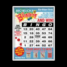 Elkhart Truth Big Bucks Bingo