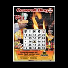 The Freepress Coverall Bingo